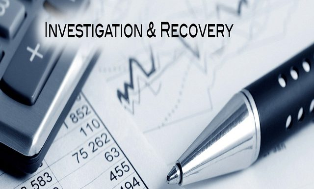 Corporate Assets Investigation