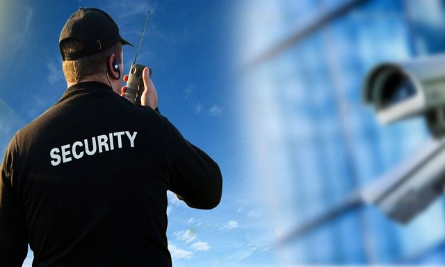 Security & Allied Services